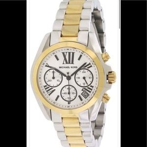 Hi!For sale is cute Michael Kors MK 5912 Watch!
